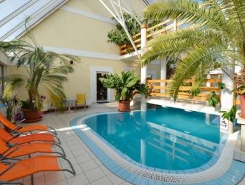 Wellness Hotel Kakadu***superior