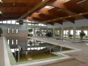 Hotel Imperial Gyógyszálló