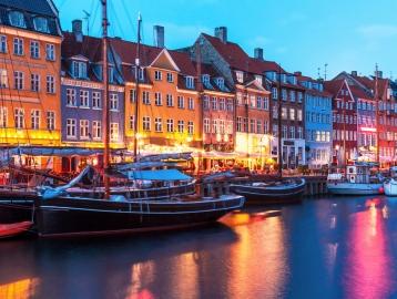 A&O Copenhagen Nørrebro Hostel - Koppenhága**