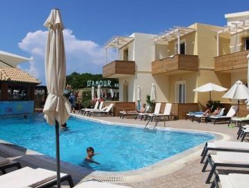 Delmare Beach Hotel