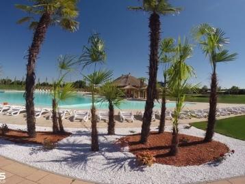 Mjus World Resort & Thermal Park