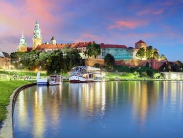 Best Western Hotel Galicya - Krakkó***