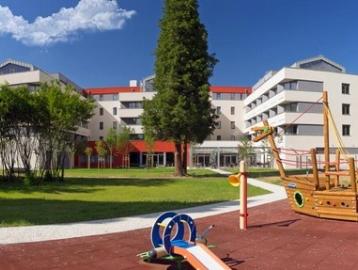 Thermal Hotel Balance**** Lenti
