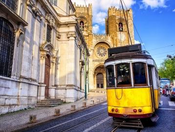 Hotel Miraparque / Lisszabon***