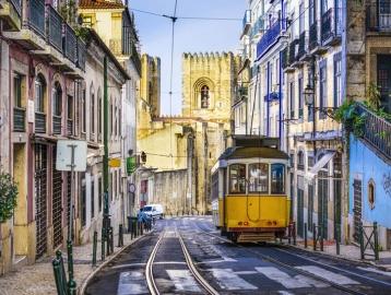 Lisbon City Apartments & Suites***