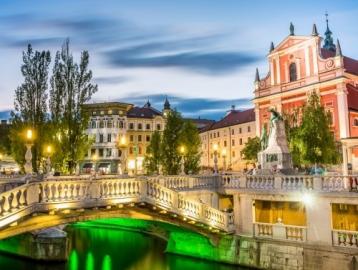 Hotel Meksiko Ljubljana