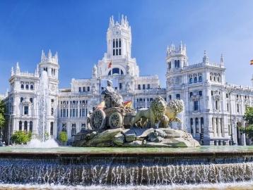 Hotel Puerta De Toledo***