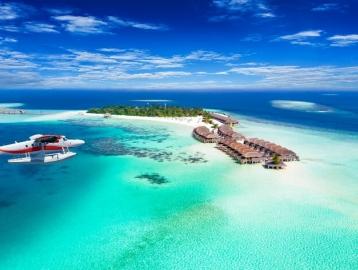 Malahini Kuda Bandos Resort****