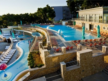 Family Hotel Vespera****