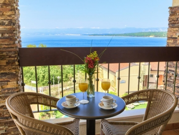 Blue Waves Resort -Malinska****