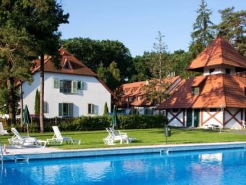 Abbázia Country Club***superior resort