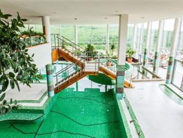 Residence Ózon****superior Conference & Wellness Hotel