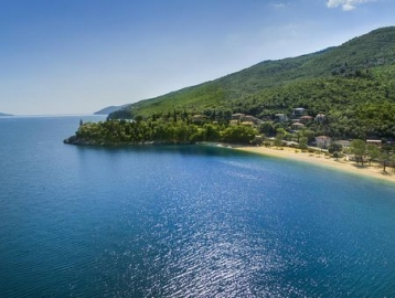 Camping Smart Selection Holiday Resort Medveja