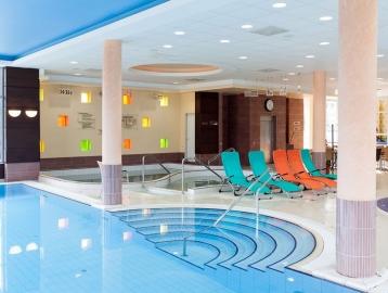 Balneo Hotel Zsori...