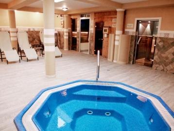 Alfa Hotel & Wellness...