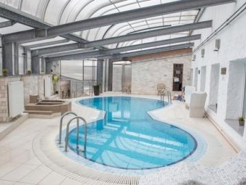 Bástya Konferencia & Wellness Hotel***/****