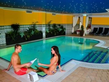 Calimbra Wellness és Konferencia Hotel****superior