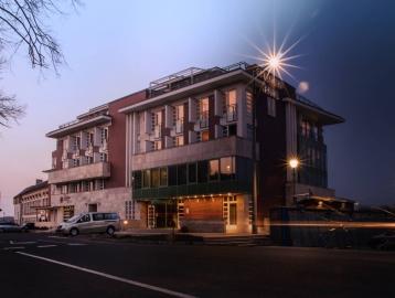 Hotel Szent János Mohács***