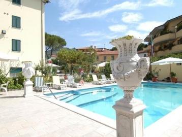 Hotel Villa Rita***superior