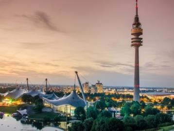 A&O München Hackerbrücke München
