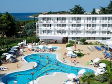 Hotel Aminess Laguna***