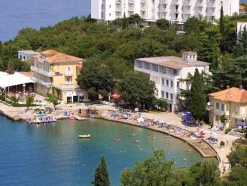 Hotel és Depandance Adriatic**