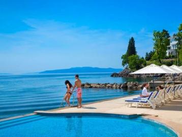 Istra Hotel***