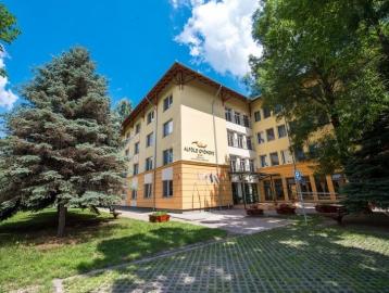 Alföld Gyöngye Hotel*** és Konferencia Központ