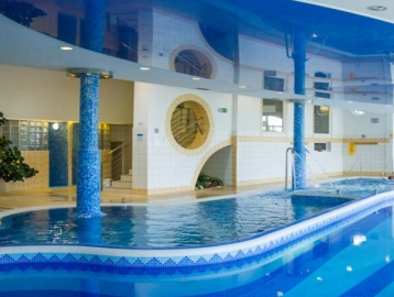 Hotel Panoráma*** Balatongyörök