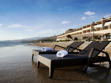 Pagus Hotel, Pag****