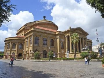 Residenza d'Aragona