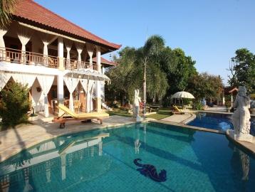 Villa Jakaranda and Marakuya, Bali****