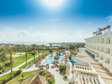 Crown Horizon Bay Hotel - Paphos, Ciprus****