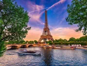 Campanile Paris Est - Porte De Bagnolet***