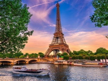 Hotel Reseda Párizs
