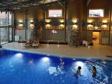Hotel Makár Sport&Wellness****
