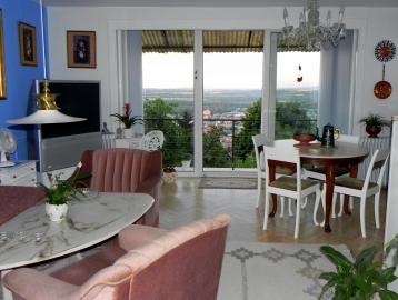 Tulipán Panoráma Apartman Pécs