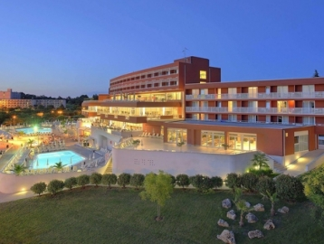 Hotel Albatros Plava Laguna****