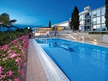 Hotel Zorna Plava Laguna***
