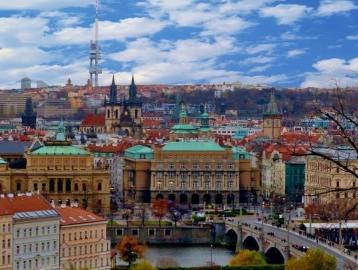 A&O Hotels Prague