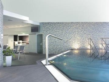 Clarion Congress Hotel****
