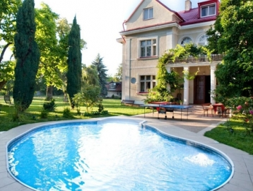 Hotel Marie Luisa***