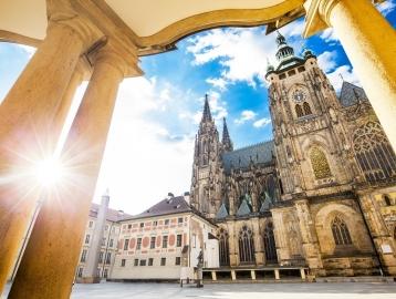 Occidental Praha - Prága****