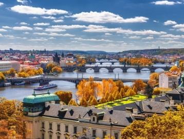 Top Hotel Prága