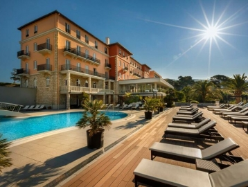 Valamar Collection Imperial Hotel****