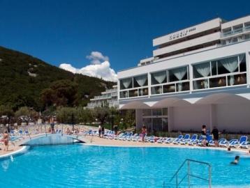 Hotel Narcis Rabac
