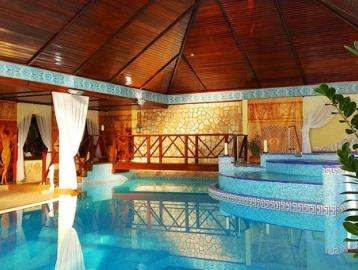 Duna Relax Hotel****