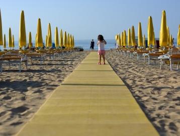 Hotel Alba - Marina di Ravenna ***