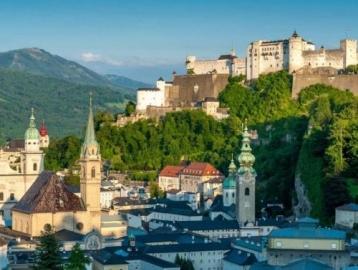 A&O Hotels Salzburg