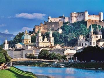 A&O Hotels - Salzburg ***